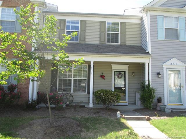 8333 Gossomer Bay Drive, Charlotte, NC 28270 (#3502247) :: LePage Johnson Realty Group, LLC