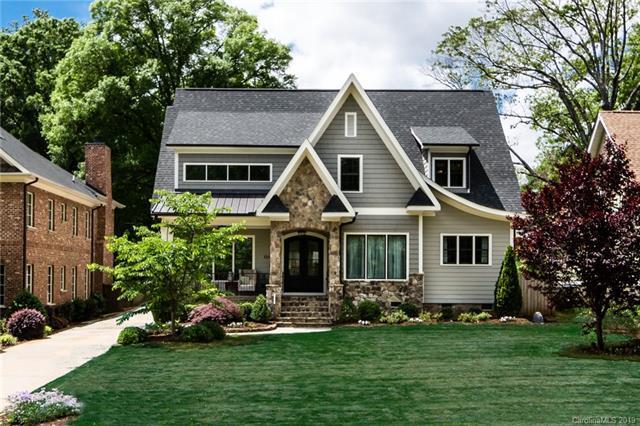 1510 Lynway Drive, Charlotte, NC 28203 (#3502257) :: Homes Charlotte