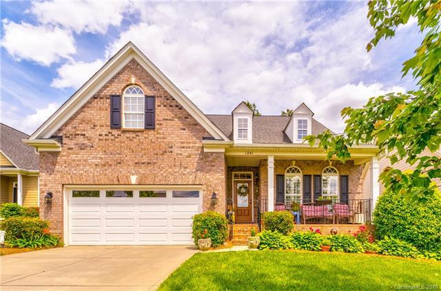 1281 Winged Foot Drive, Denver, NC 28037 (#3502278) :: Cloninger Properties