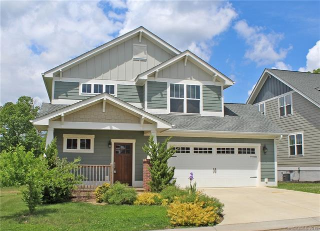 23 Hyde Park Place, Arden, NC 28704 (#3502310) :: Scarlett Real Estate