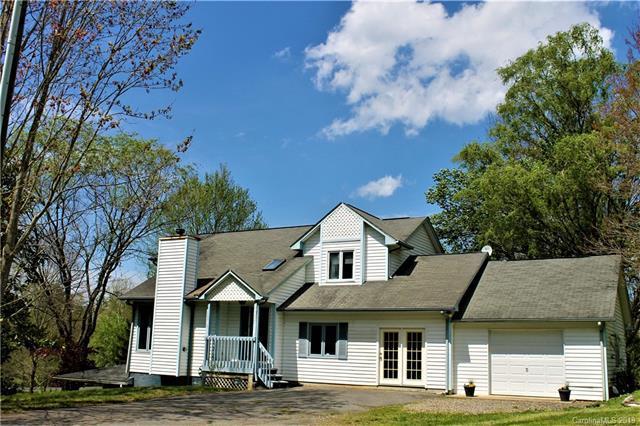 6 Snapfinger Drive, Weaverville, NC 28787 (#3502323) :: Keller Williams Professionals