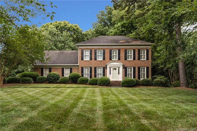 2019 Stedwick Place, Charlotte, NC 28211 (#3502331) :: High Performance Real Estate Advisors