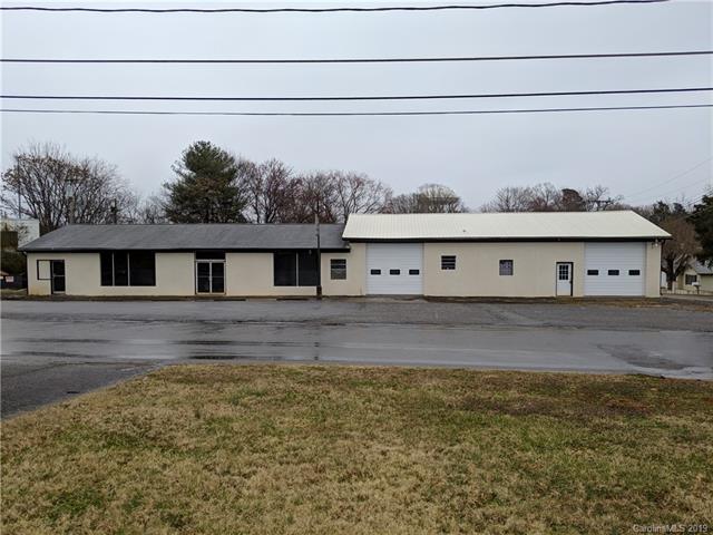 105 & 103 Wooten Street, Statesville, NC 28677 (#3502351) :: LePage Johnson Realty Group, LLC