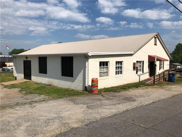 512 S Main Avenue, Maiden, NC 28650 (#3502426) :: Odell Realty