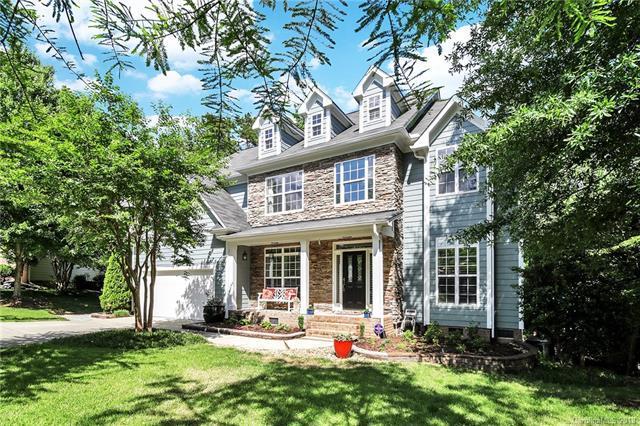 1921 Newberry Lane, Tega Cay, SC 29708 (#3502433) :: Stephen Cooley Real Estate Group