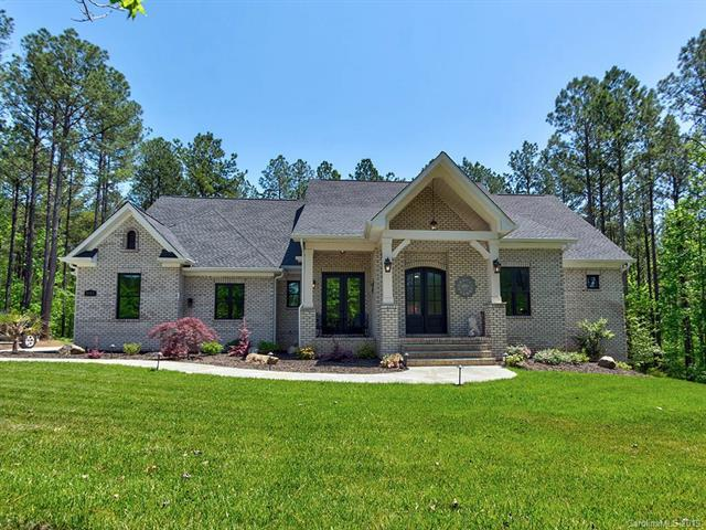 6109 Chimney Bluff Road, Lancaster, SC 29720 (#3502469) :: Besecker Homes Team