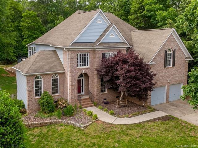 11701 Kinross Court, Huntersville, NC 28078 (#3502485) :: LePage Johnson Realty Group, LLC