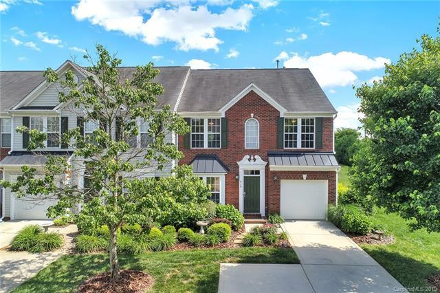 410 Nicklaus Lane, Fort Mill, SC 29715 (#3502524) :: The Ramsey Group