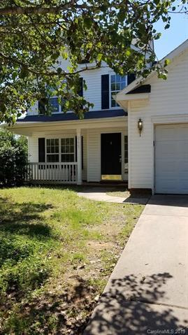 9607 Worley Drive, Charlotte, NC 28215 (#3502571) :: Rinehart Realty