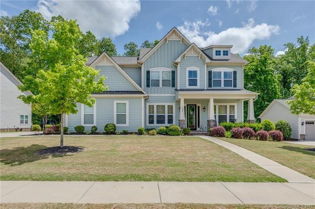 1125 Angelica Lane, Tega Cay, SC 29708 (#3502599) :: LePage Johnson Realty Group, LLC