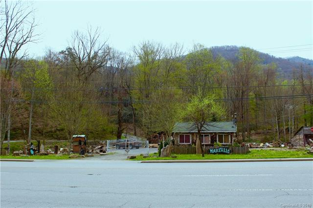 1915 Soco Road, Maggie Valley, NC 28751 (#3502634) :: Keller Williams Professionals