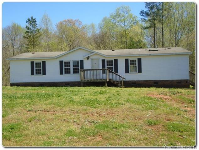 4843 Verde View Drive #27, Gastonia, NC 28056 (#3502652) :: Bluaxis Realty