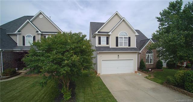 382 Almora Loop, Mooresville, NC 28115 (#3502655) :: MartinGroup Properties
