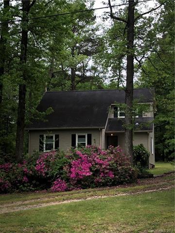 1402 Capel Dairy Road, Wadesboro, NC 28170 (#3502672) :: Rinehart Realty