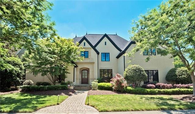 7127 Summerhill Ridge Drive, Charlotte, NC 28226 (#3502677) :: The Sarver Group