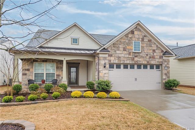364 Harvest Valley Lane #278, Fort Mill, SC 29715 (#3502716) :: MartinGroup Properties