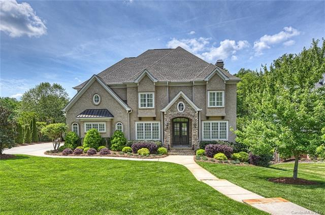 405 Belo Court, Fort Mill, SC 29715 (#3502757) :: Miller Realty Group