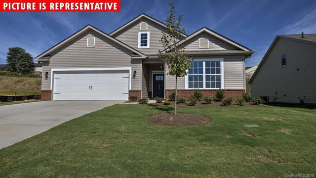 106 Wallace Walk Lane #110, Mooresville, NC 28117 (#3502778) :: MECA Realty, LLC