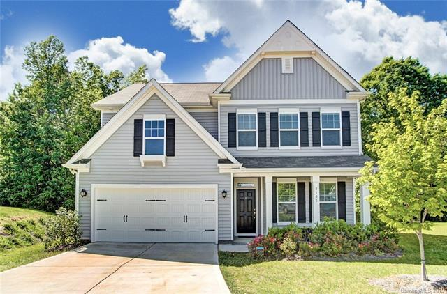 7105 Lighted Way Lane, Indian Trail, NC 28079 (#3502801) :: LePage Johnson Realty Group, LLC