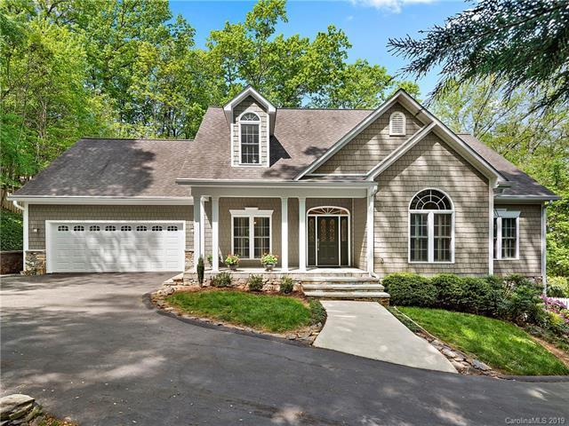 336 Cedar Crest Drive, Asheville, NC 28803 (#3502813) :: Keller Williams Professionals
