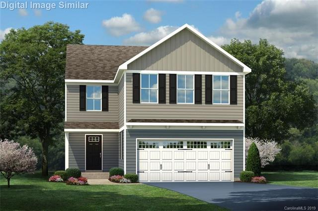 78 Willow Pond Lane SE #78, Concord, NC 28025 (#3502820) :: MartinGroup Properties