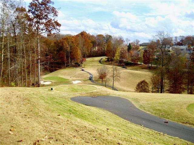 3842 West Nine Drive NE #71, Conover, NC 28613 (#3502830) :: LePage Johnson Realty Group, LLC