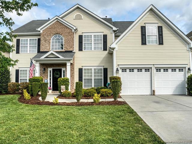 1535 Dartmoor Avenue, Concord, NC 28027 (#3502835) :: Team Honeycutt