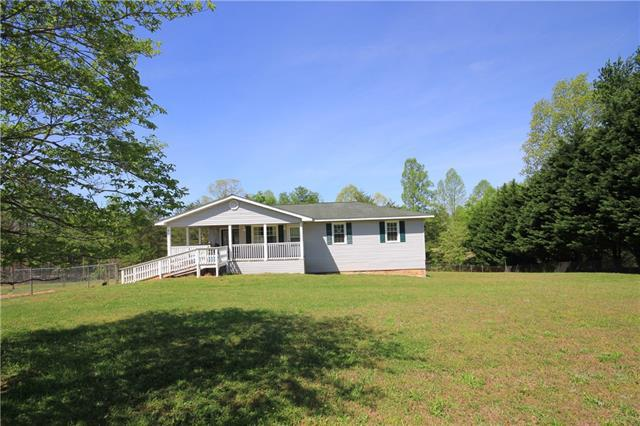 210 Pleasant View Loop, Morganton, NC 28655 (#3502841) :: Rinehart Realty