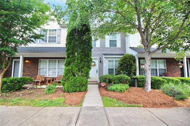 672 Emerald Cove Drive #1603, Charlotte, NC 28262 (#3502864) :: Team Honeycutt