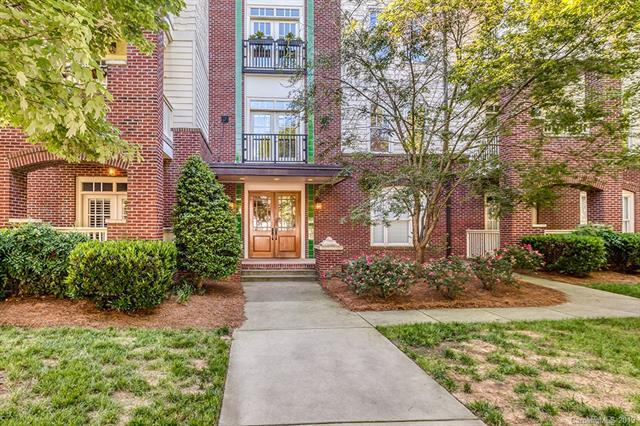 518 Clarice Avenue #300, Charlotte, NC 28204 (#3502876) :: David Hoffman Group