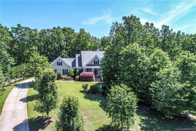 138 Harbor Watch Drive, Statesville, NC 28677 (#3502896) :: Francis Real Estate