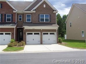 103 Portola Valley Drive Unit E, Mooresville, NC 28117 (#3502910) :: High Performance Real Estate Advisors