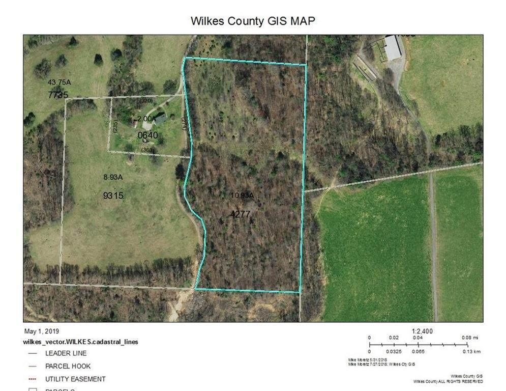 000 Falls Road, Moravian Falls, NC 28654 (#3502939) :: High Performance Real Estate Advisors
