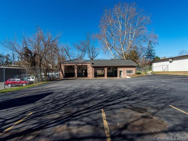 137 Coxe Avenue, Asheville, NC 28801 (#3502969) :: Bluaxis Realty