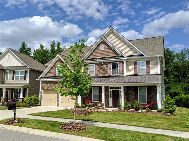 11018 River Oaks Drive NW, Concord, NC 28027 (#3502970) :: MartinGroup Properties