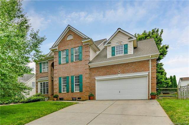 105 Coronilla Road, Mooresville, NC 28117 (#3502972) :: The Sarver Group