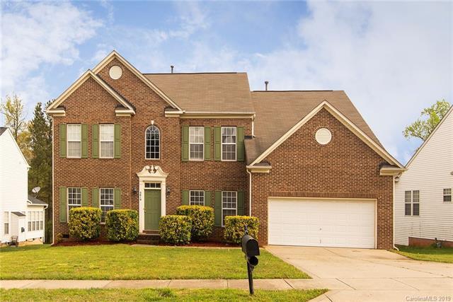 5810 Cloverside Lane, Charlotte, NC 28269 (#3502989) :: LePage Johnson Realty Group, LLC
