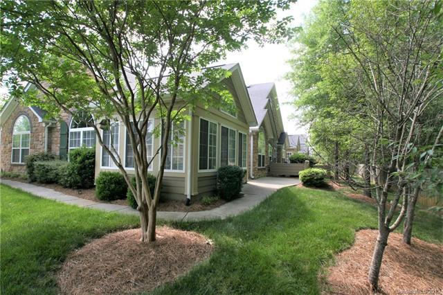5509 Prosperity View Drive, Charlotte, NC 28269 (#3502997) :: The Ramsey Group