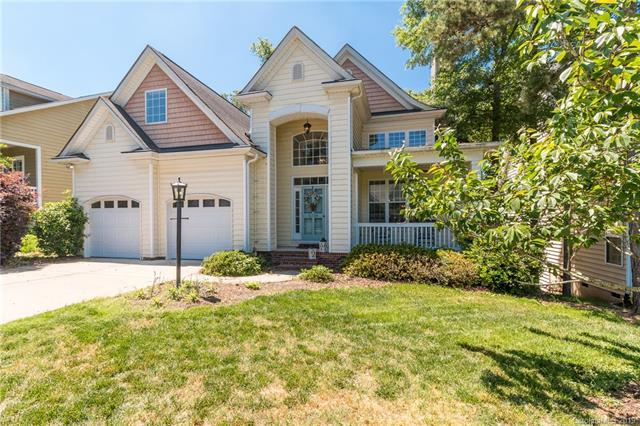 5724 Chalyce Lane, Charlotte, NC 28270 (#3503027) :: Caulder Realty and Land Co.