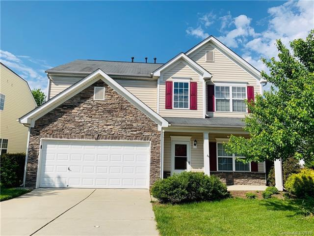 1459 Haverford Road, Concord, NC 28027 (#3503061) :: LePage Johnson Realty Group, LLC