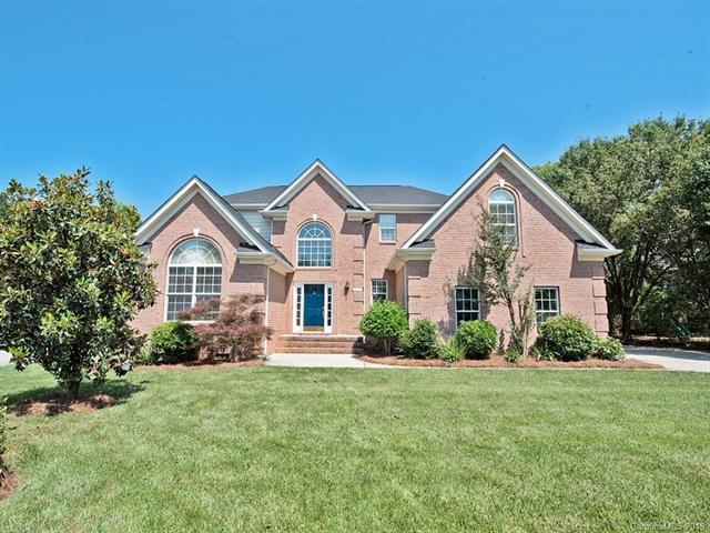 20311 Cathedral Oaks Drive, Cornelius, NC 28031 (#3503109) :: High Performance Real Estate Advisors