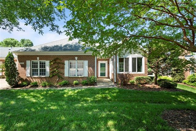 8319 Olde Troon Drive, Charlotte, NC 28277 (#3503111) :: Roby Realty