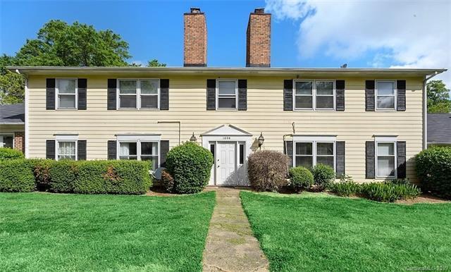 1806 Ebenezer Road Unit E, Rock Hill, SC 29732 (#3503130) :: Scarlett Real Estate