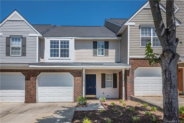 9438 Elizabeth Townes Lane, Charlotte, NC 28277 (#3503134) :: Mitchell Rudd Group