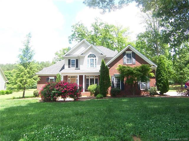 108 Kendallwood Drive, Shelby, NC 28152 (#3503183) :: High Performance Real Estate Advisors