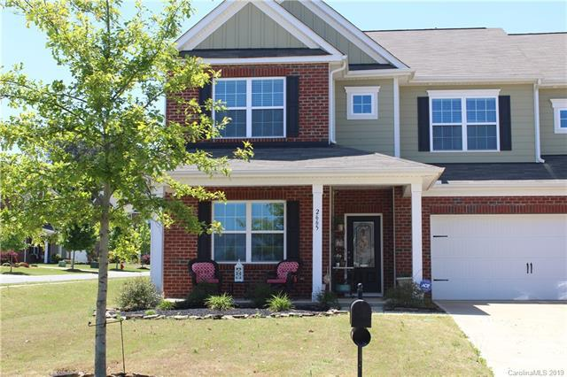 2665 Wellshire Court, Gastonia, NC 28056 (#3503217) :: Roby Realty