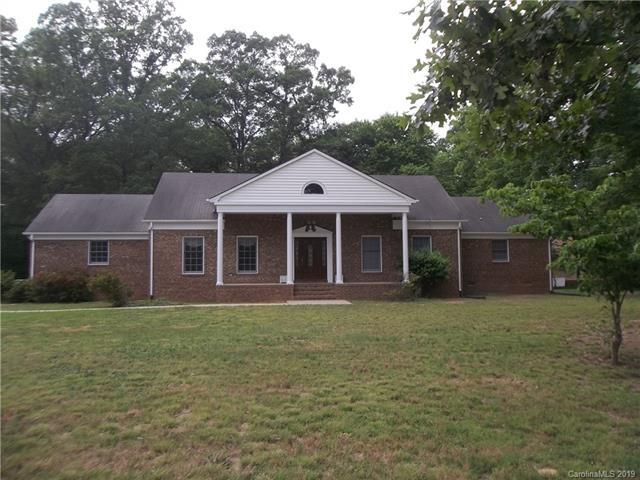1421 Ridge Street, Albemarle, NC 28001 (#3503220) :: Washburn Real Estate