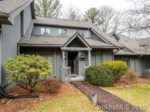 84 Fairway Villas Drive, Sapphire, NC 28774 (MLS #3503238) :: RE/MAX Journey