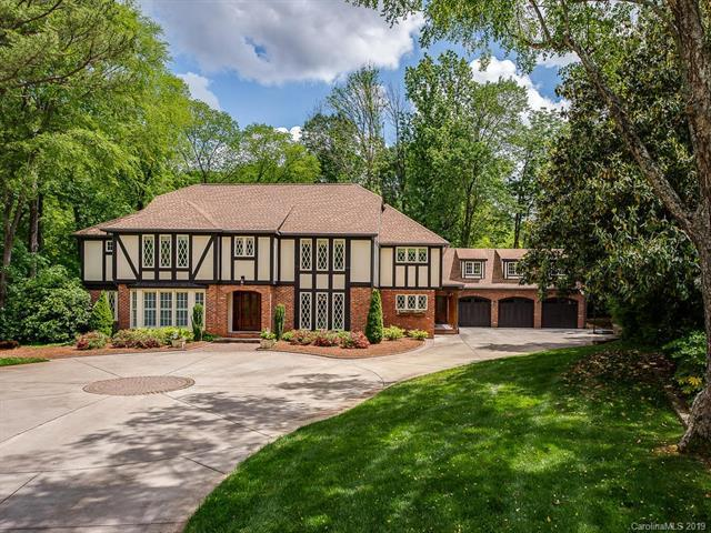 2001 Stedwick Place, Charlotte, NC 28211 (#3503262) :: Stephen Cooley Real Estate Group