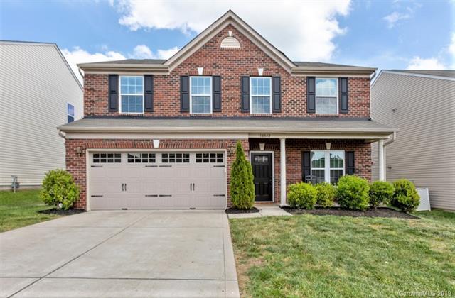 10842 Tailwater Street, Davidson, NC 28036 (#3503269) :: MECA Realty, LLC